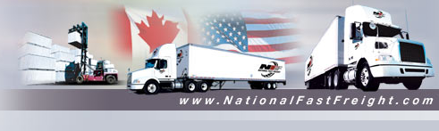 National Fastfreight